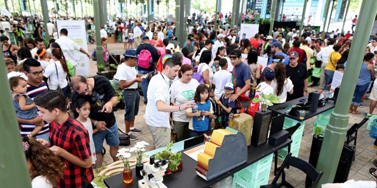 Regalarán 5,000 árboles en feria en San Juan