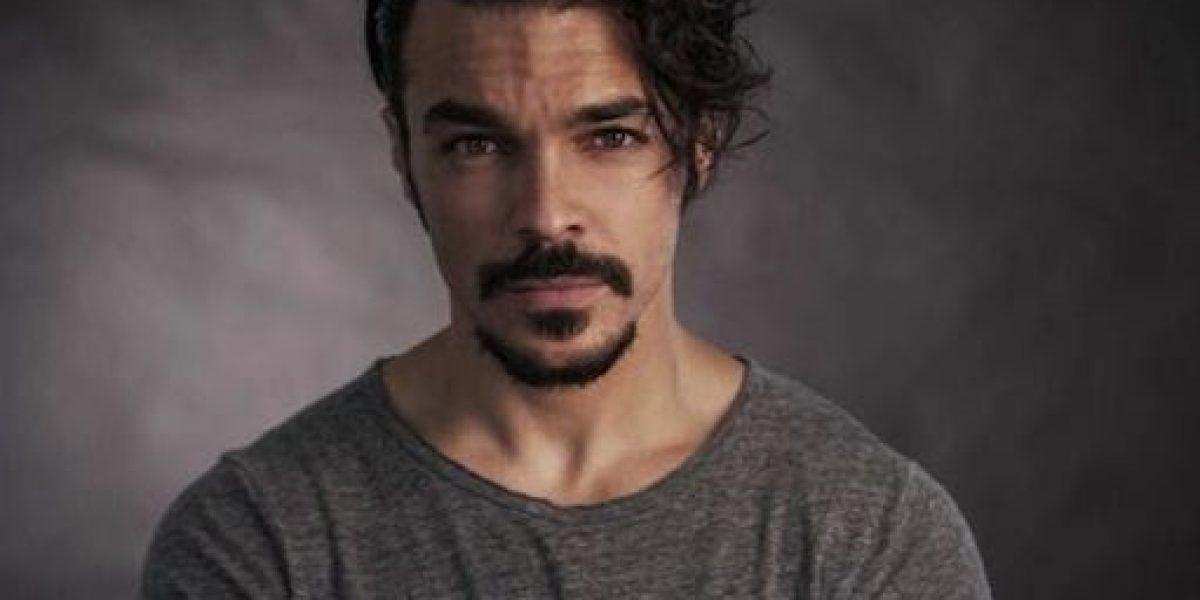 Shalim Ortiz Goyco filma nuevo piloto para ABC