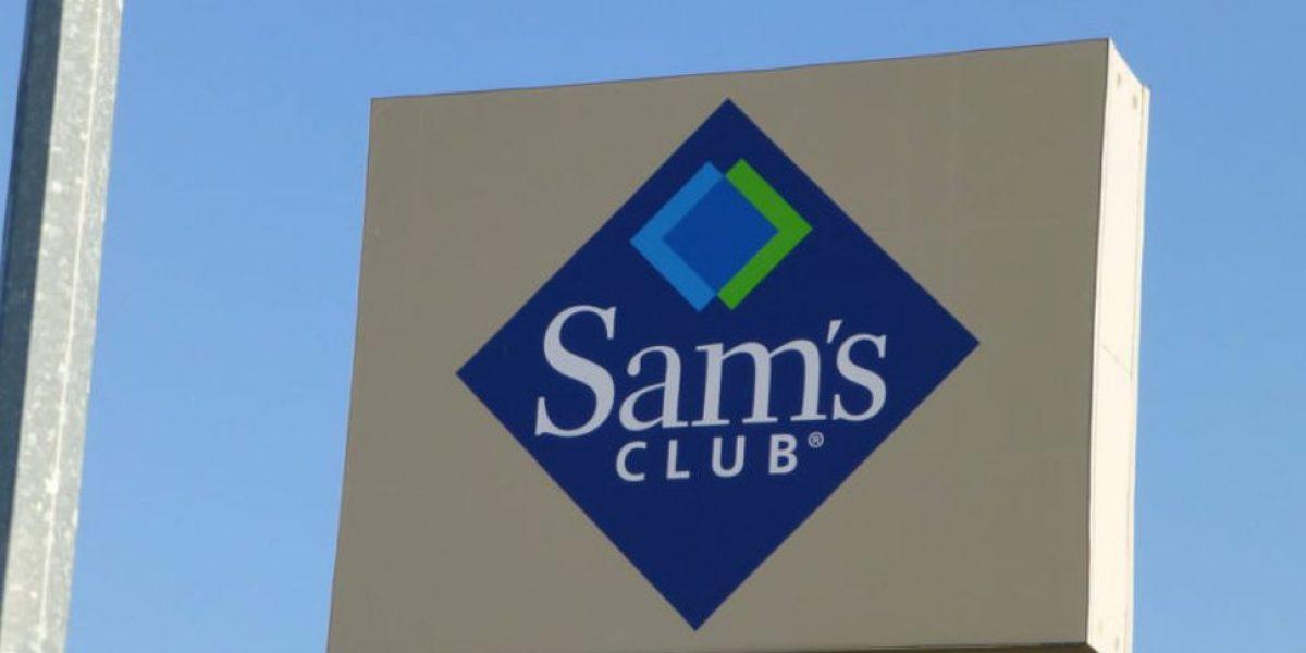 Publican imágenes de asaltantes de tienda Sam's en Bayamón