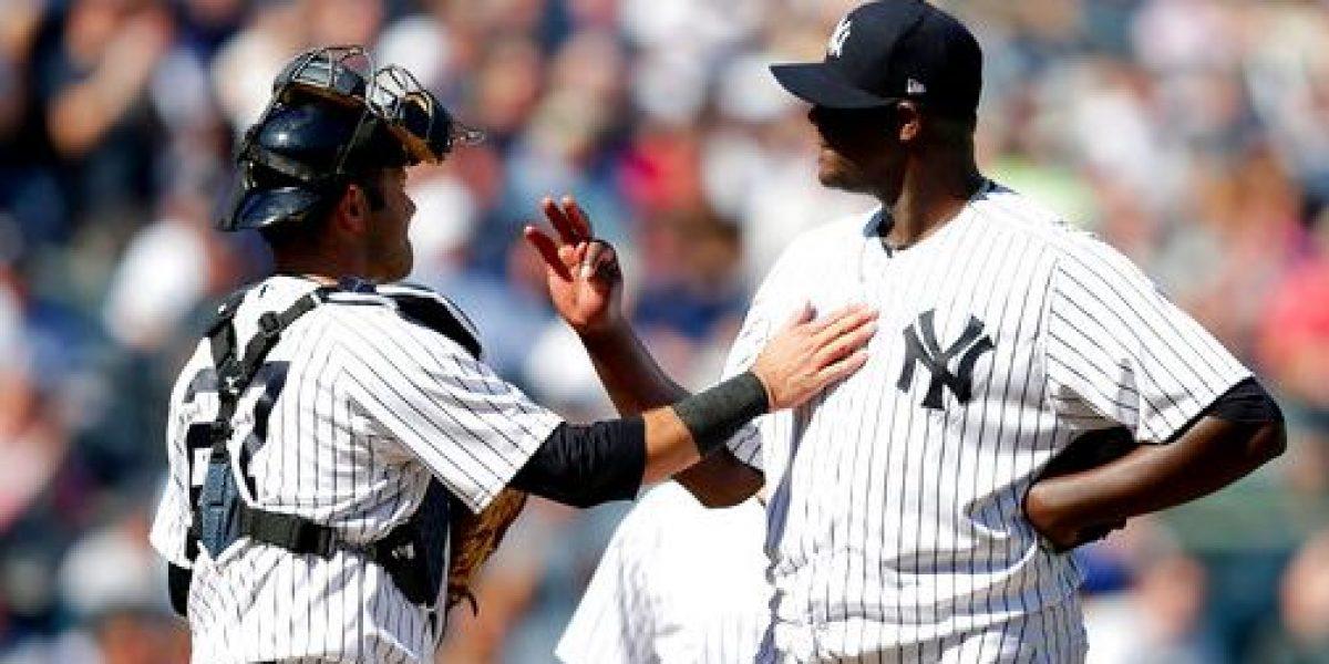 Yankees repite distinción del equipo más caro de Grandes Ligas