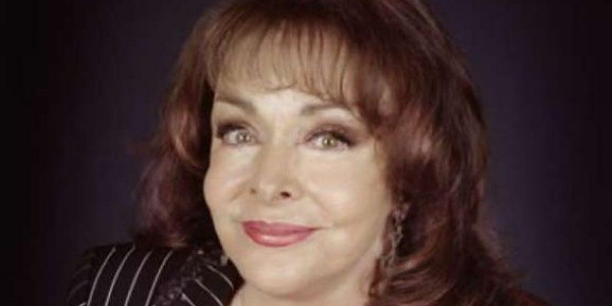 """Fallece famosa actriz de """"La madrastra"""""""