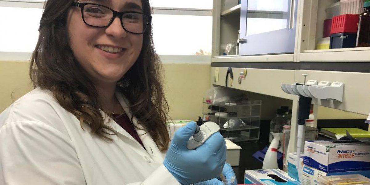 Primera boricua en ser admitida al programa combinado entre Ciencias Médicas y Yale