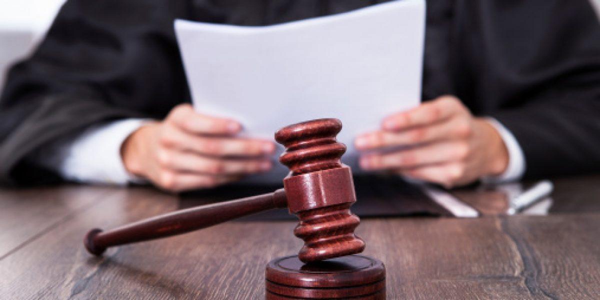 Jueza presidenta del Supremo habla sobre consolidación de tribunales