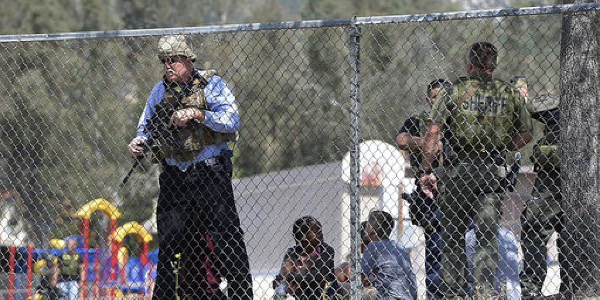 Muere uno de los niños heridos en tiroteo en San Bernardino