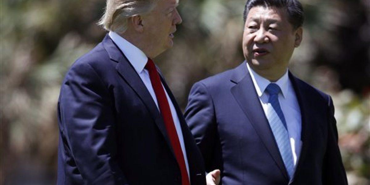China apoyará a EE.UU. en solución pacífica sobre Norcorea