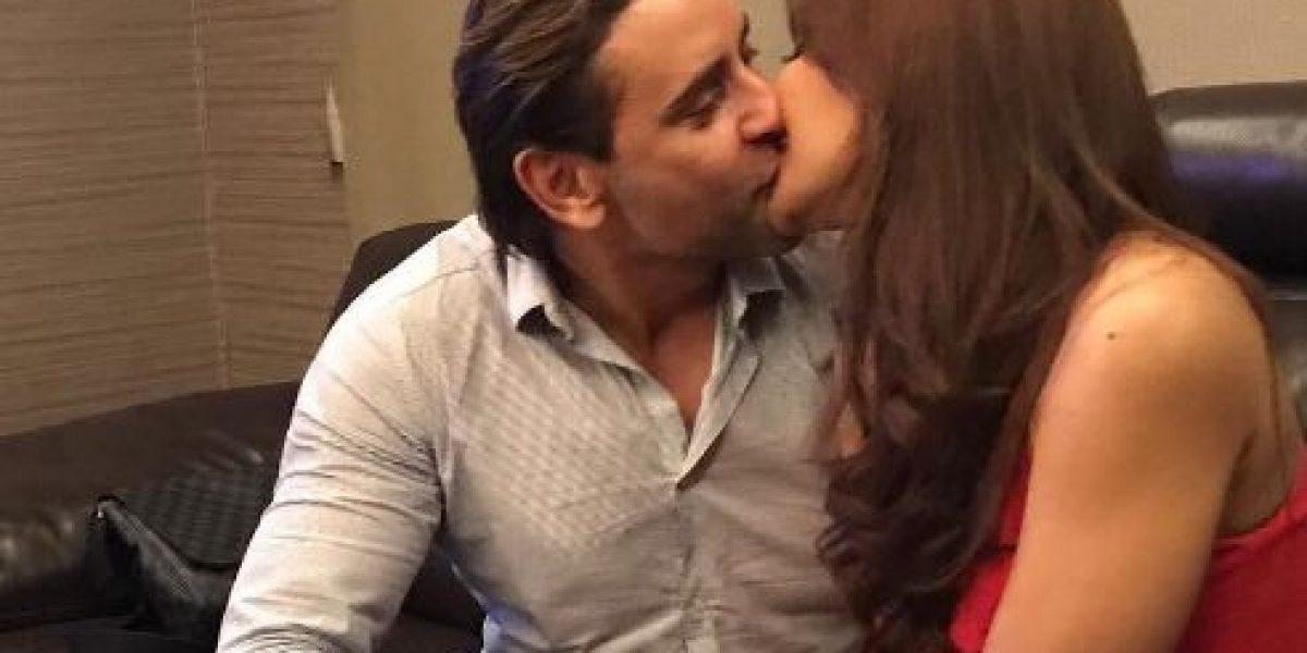 Marcos Irizarry pide públicamente reconciliación con su amor
