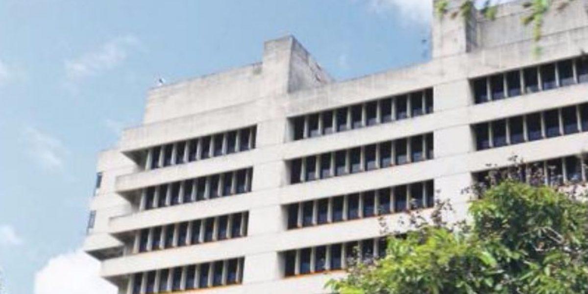 Crisis fiscal obliga a tribunales a consolidar