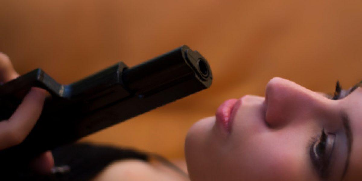Más mujeres se arman en Puerto Rico