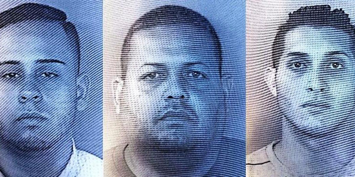 Procesan a tres por hurto de autos y fraude en Manatí