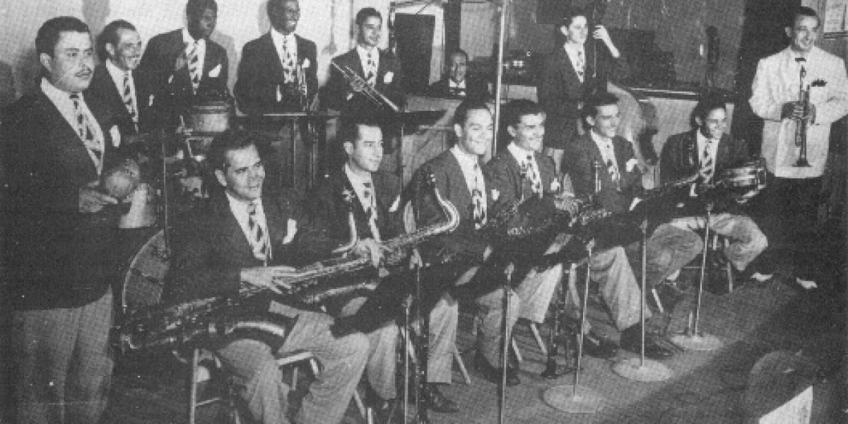 Vuelve a los escenarios Orquesta de César Concepción