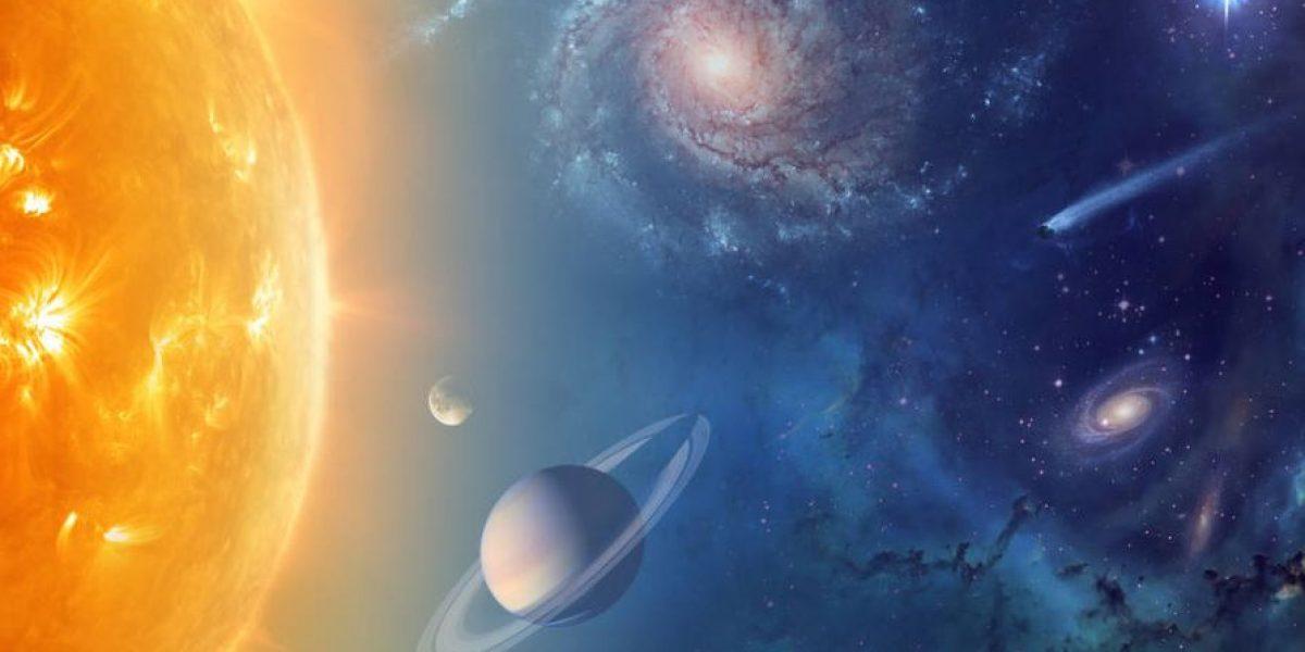 """NASA: dos """"mundos oceánicos"""" con probabilidad de vida más allá de la Tierra"""