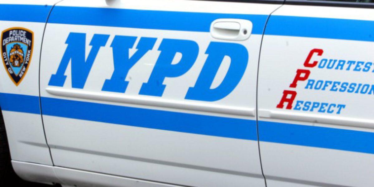 Encuentran cuatro cadáveres en parque de Nueva York