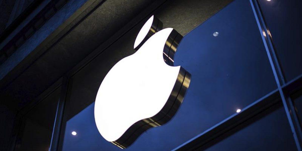 Apple logra licencia para probar vehículos autónomos