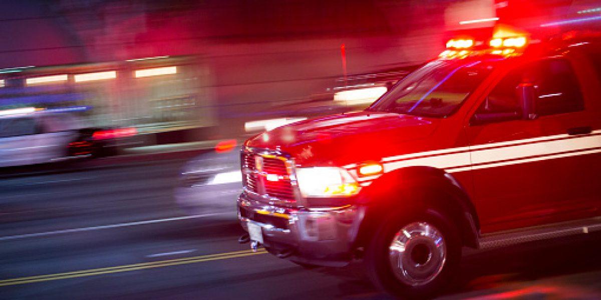 Cuatro estudiantes heridos tras explosión en Universidad de Idaho