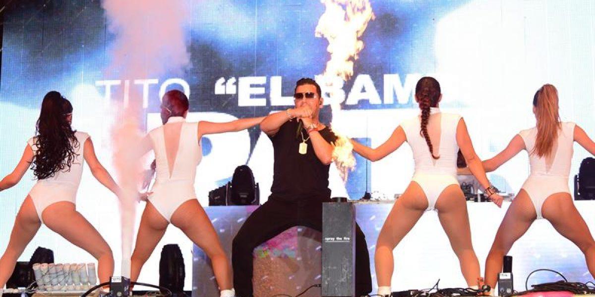 """""""El Bambino"""" premiará escuela con mayor participación en las META-PR"""