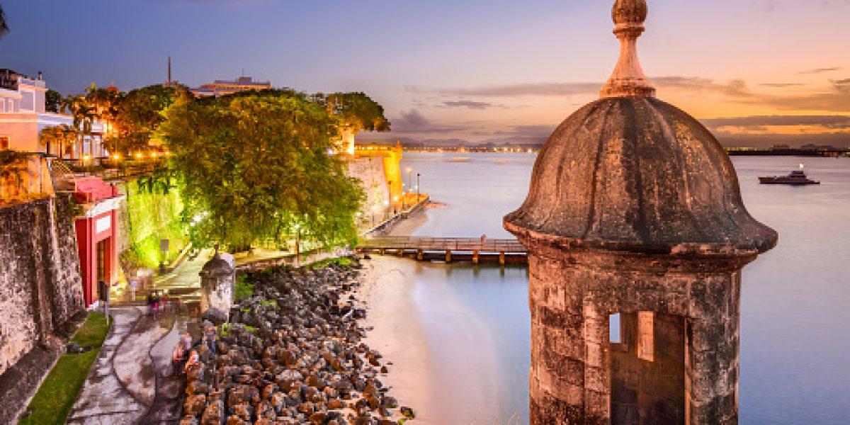 Forbes reconoce a Puerto Rico como destino de excelencia