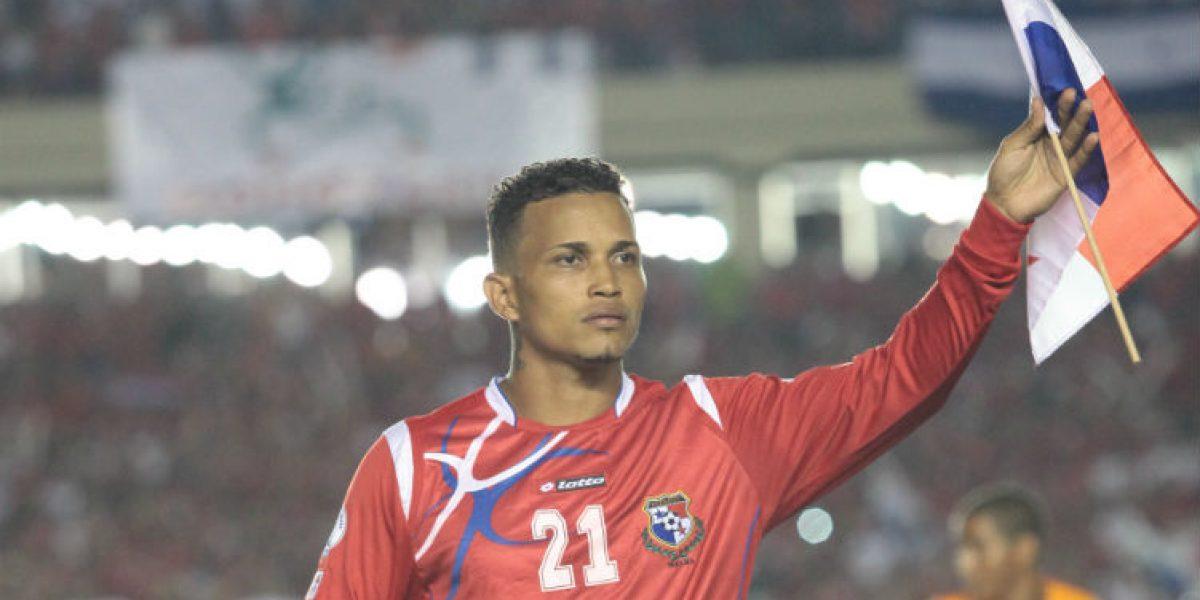 Asesinan a integrante de selección de fútbol de Panamá