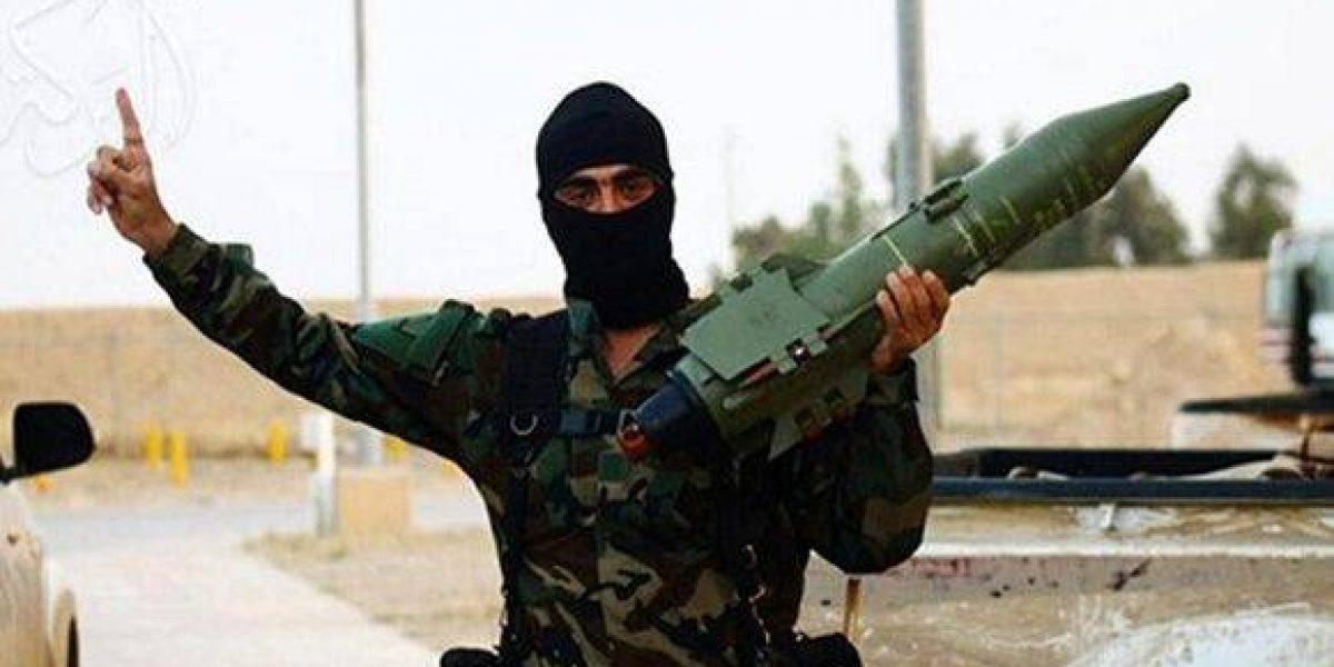 Denuncian ataque con gas contra tropas iraquíes