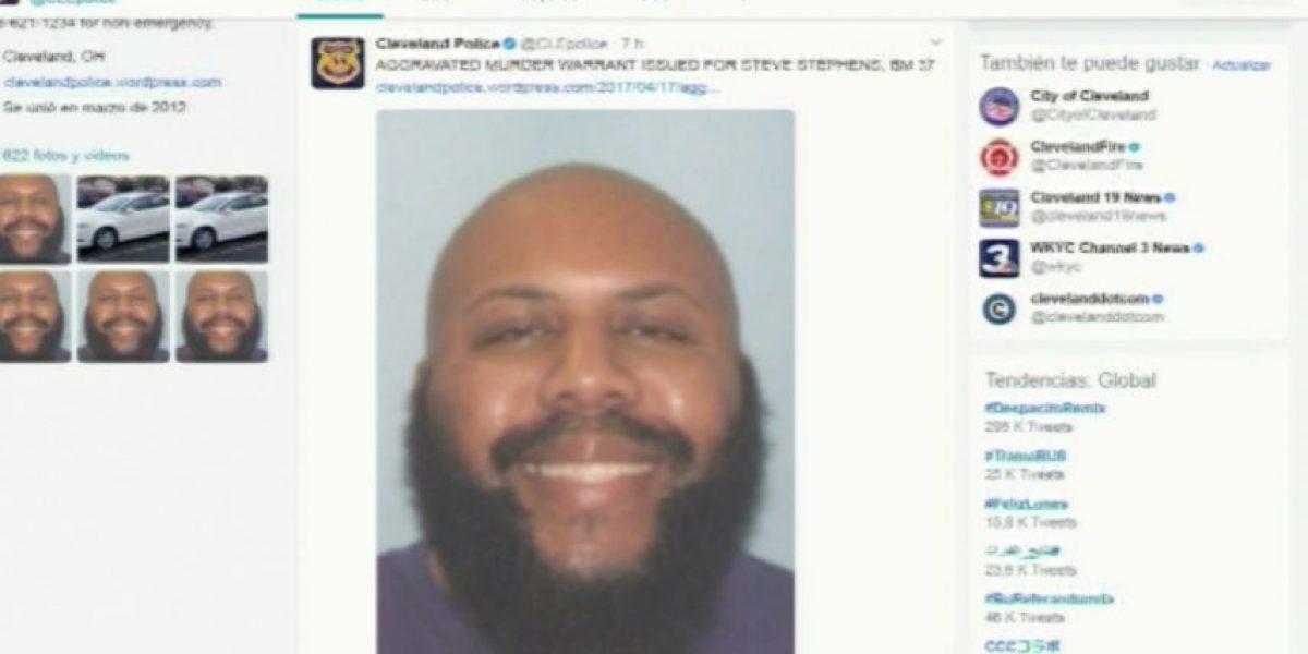 Encuentran muerto a hombre que transmitió asesinato por Facebook