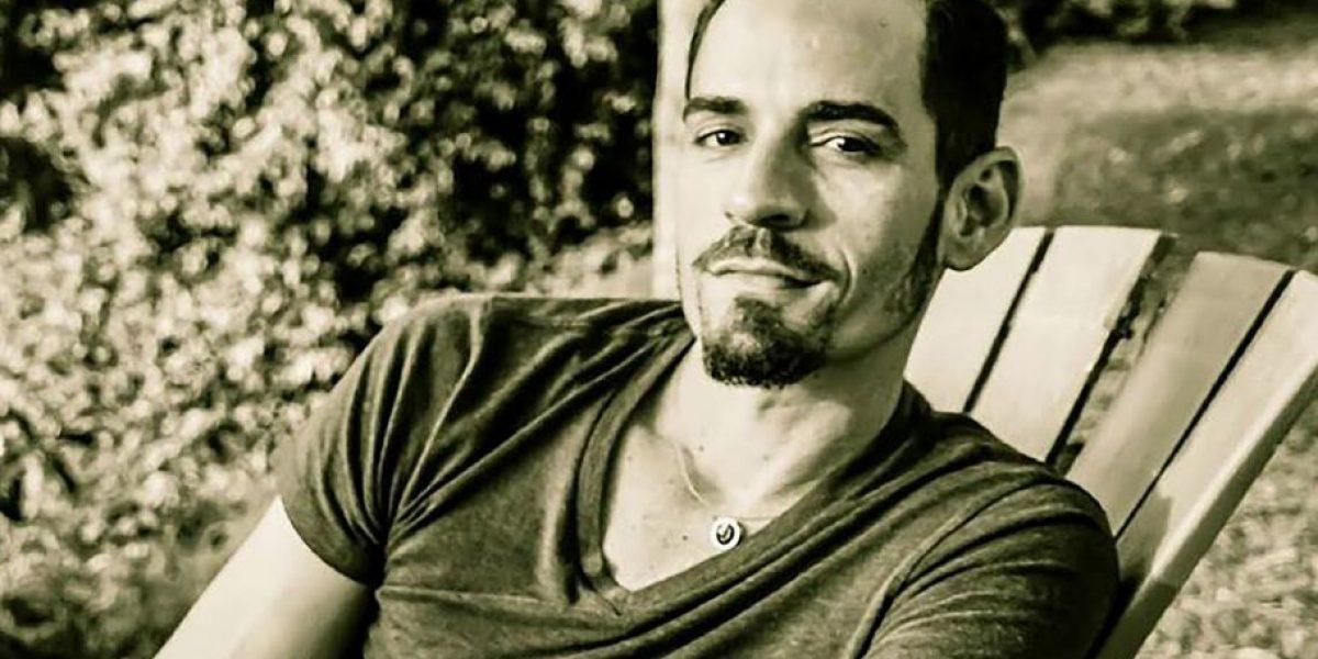 Actor boricua recibe premio en festival francés