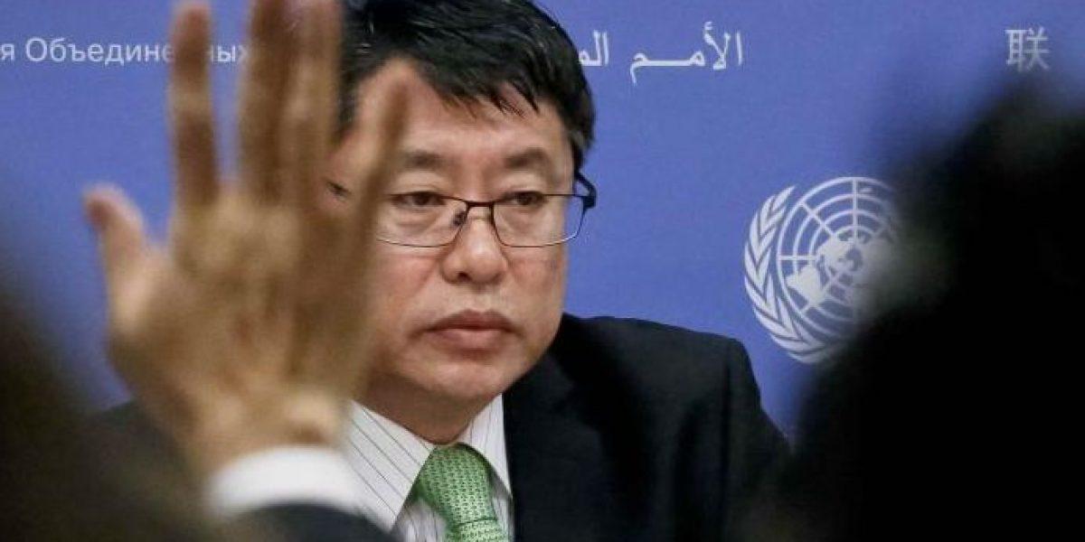 Norcorea avisa de que responderá cualquier ataque de EE.UU.