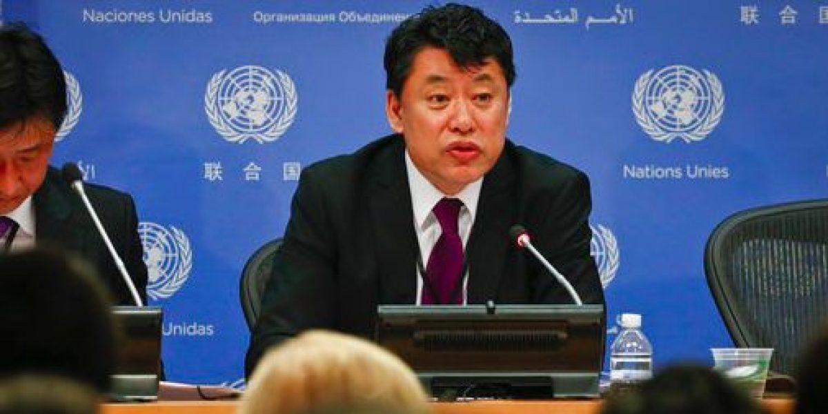 """Corea del Norte advierte """"guerra termonuclear"""" en cualquier momento"""