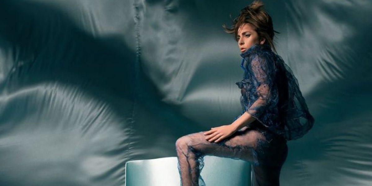 Lady Gaga estrena canción en Coachella 2017