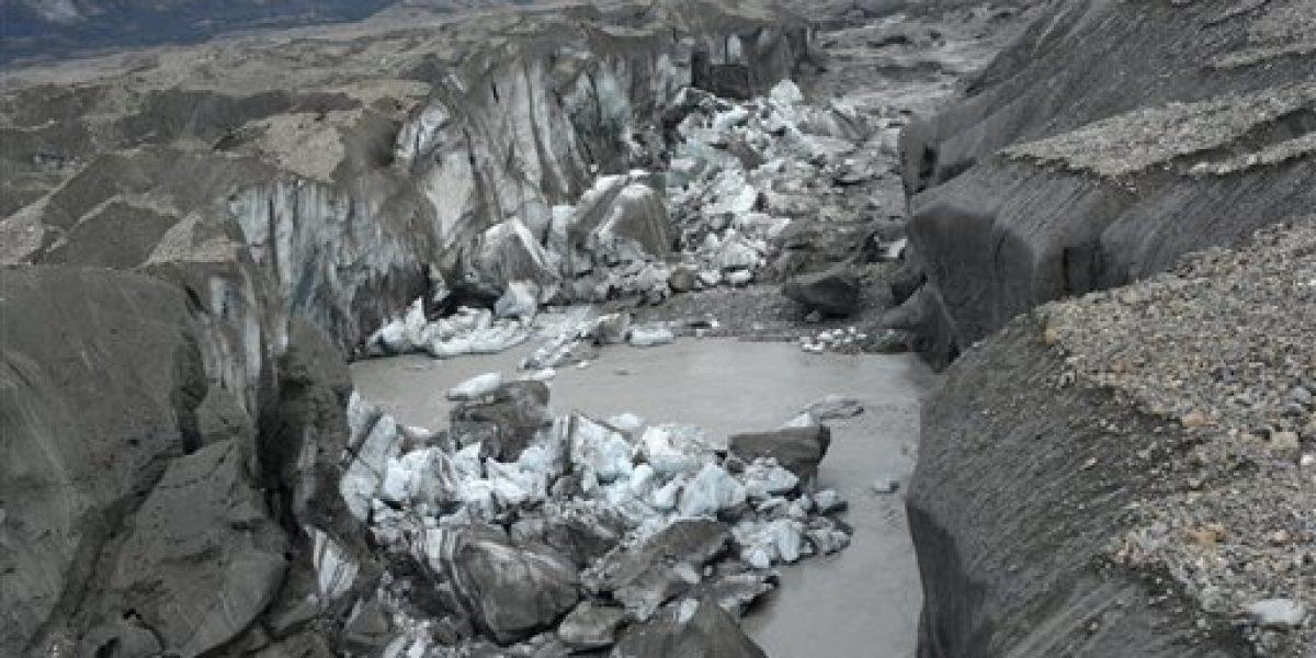 Atribuyen cambio en ríos de Canadá al calentamiento global