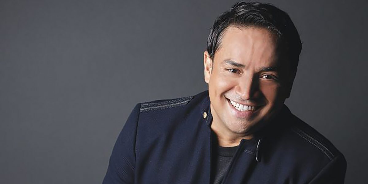 """Manny Manuel """"honrado y agradecido"""" por nominación"""