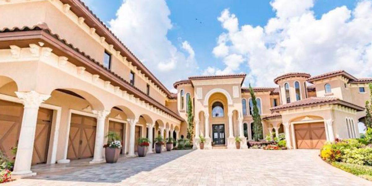Niegan que Rubén Berríos viva en lujosa mansión en Florida