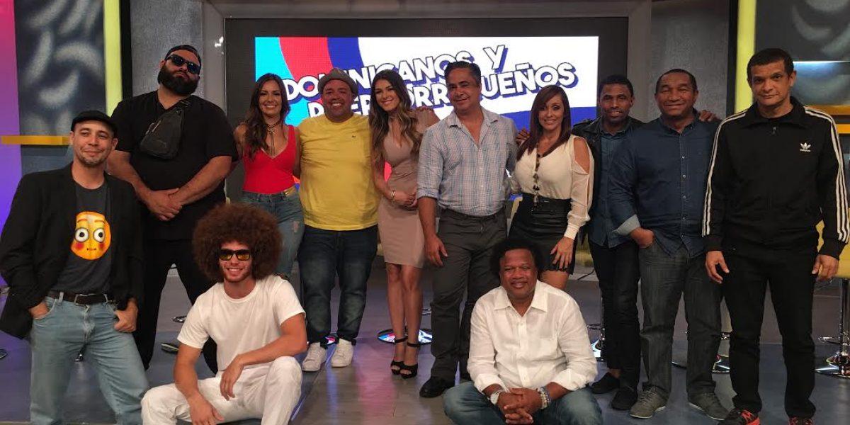 Revelan detalles de nueva teleserie de Molusco