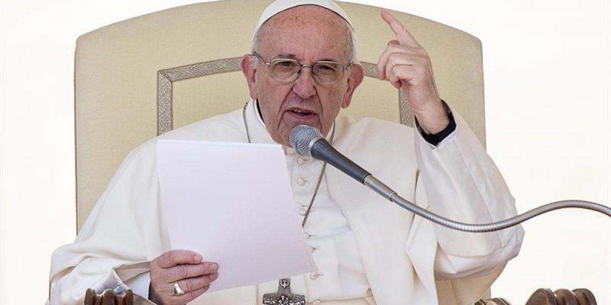 Trump y el papa Francisco pudieran verse cara a a cara en mayo