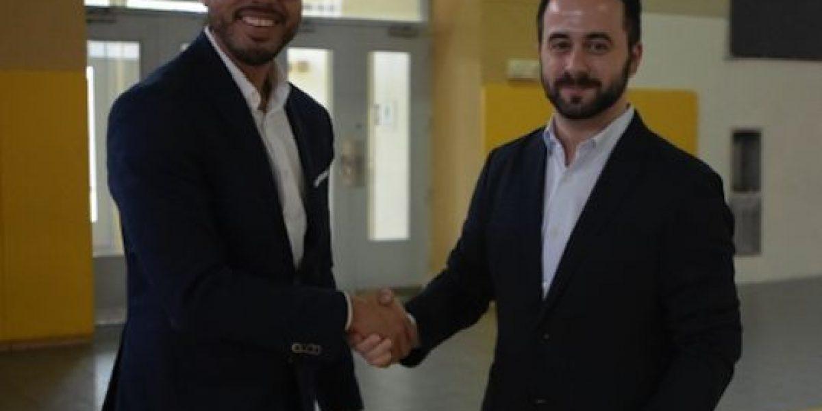 Recreación y Deportes y NBA firman acuerdo de colaboración