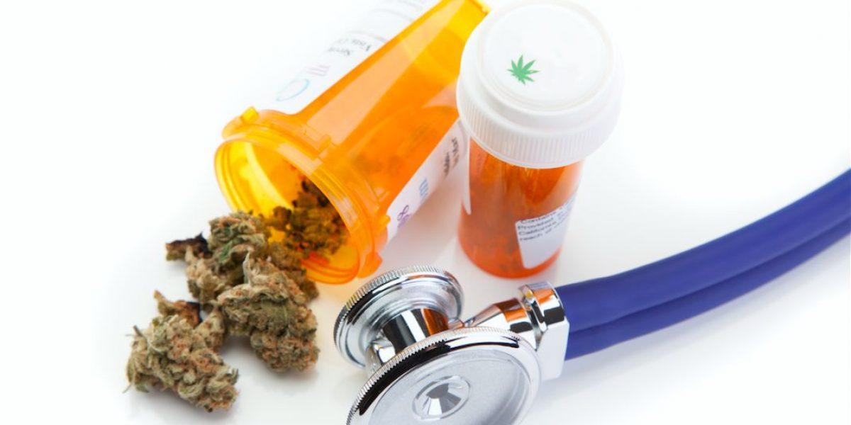 420 / Todo por sus hijos... Padres violan ley para conseguir marihuana