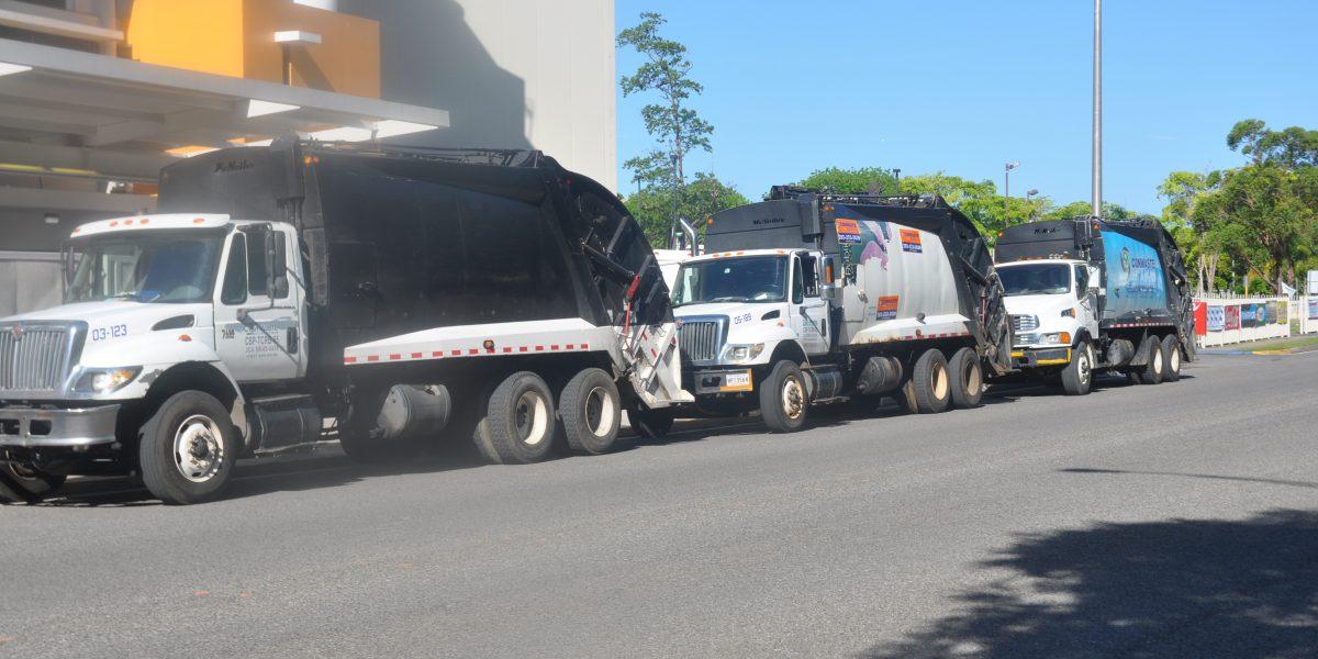 Alcalde de Mayagüez decreta estado de emergencia por la basura