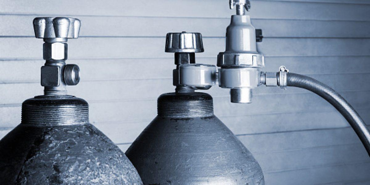 Justicia toma acción contra empresa de gas licuado