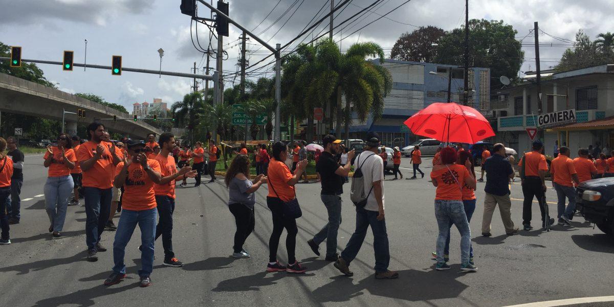 """Piden a rectores no tener """"cobardía"""" ante Administración UPR"""