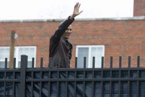 Obama aparecerá en acto público tras dejar el poder