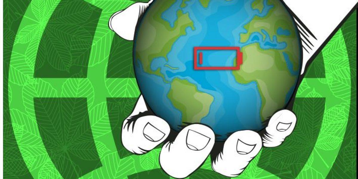 Metro celebra el Día de la Tierra
