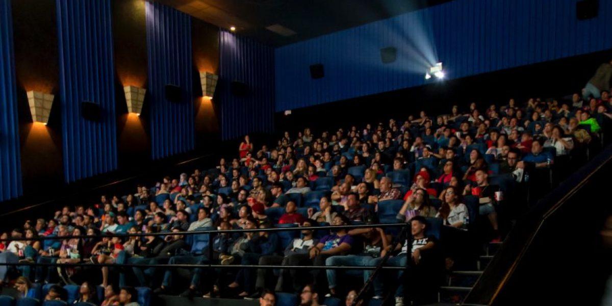 Estas son las salas de cine más populares en Puerto Rico