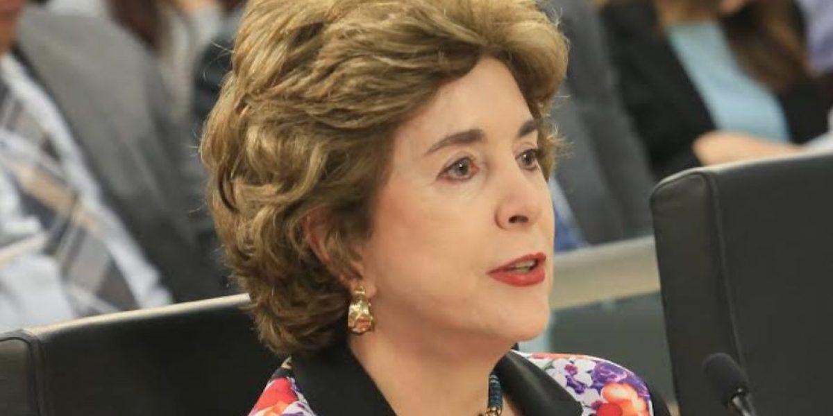 Exgobernadora favorece con enmiendas crear Fondo de Inversión