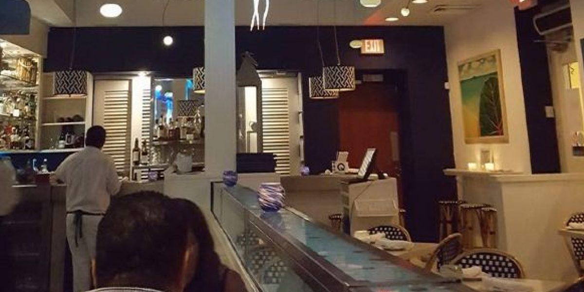 Reportan explosión leve en cocina de restaurante en Viejo San Juan