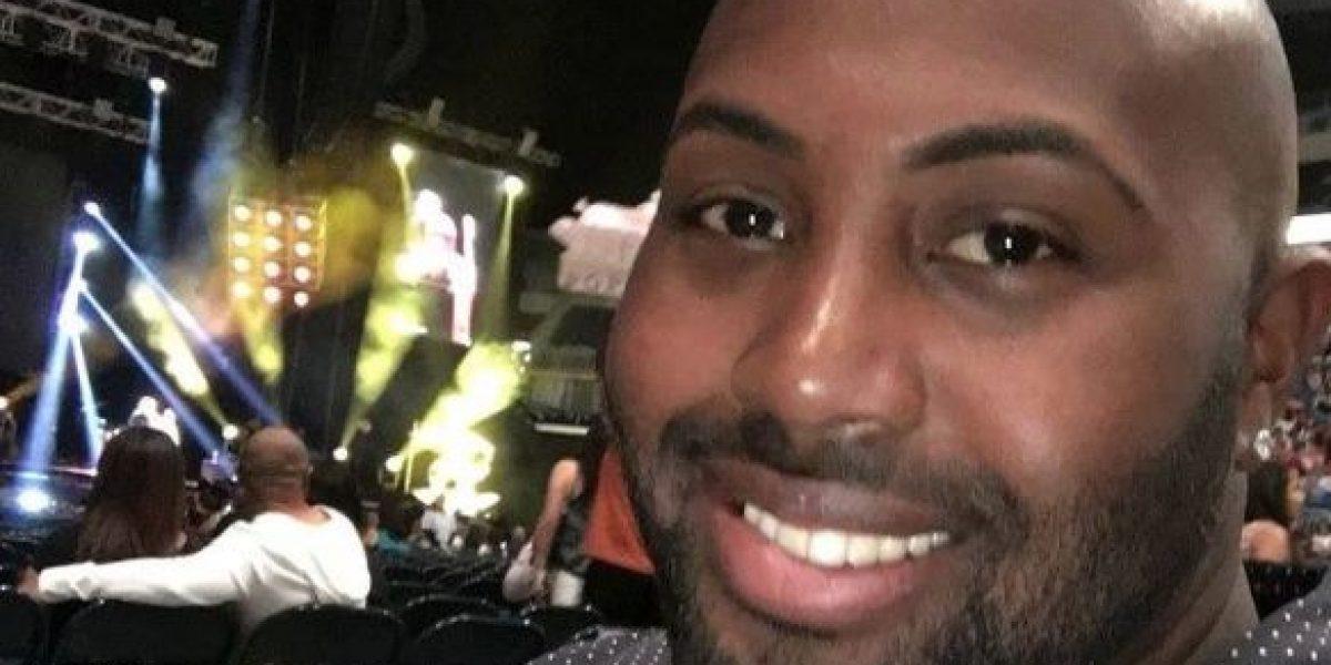 Arrestan pelotero por supuesta pornografía infantil