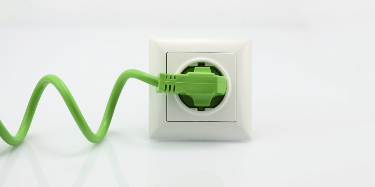 8 electrodomésticos ecoamigables