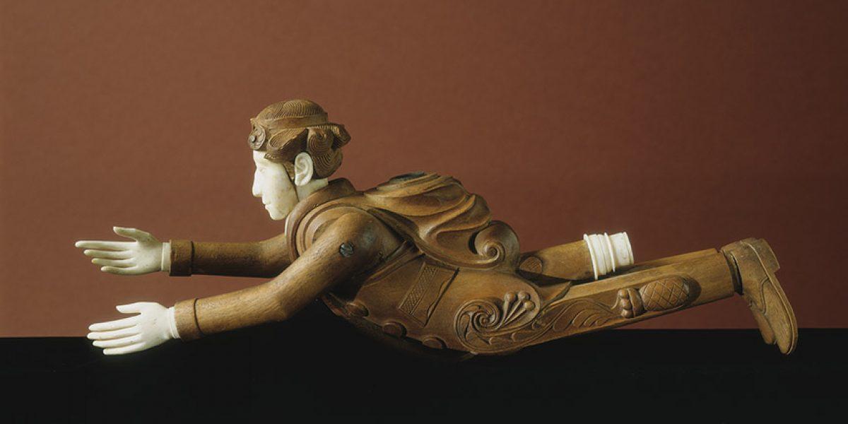 Museo de Harvard exhibe su aporte a la antropología