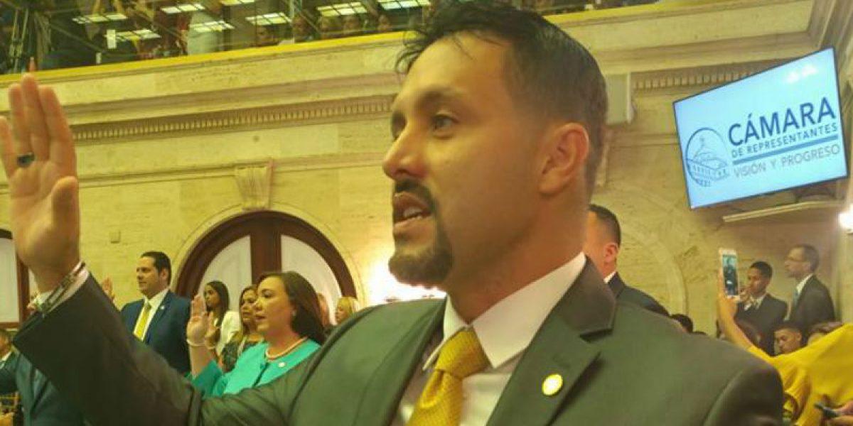 Legislador PNP propone crear programa de valores éticos y morales