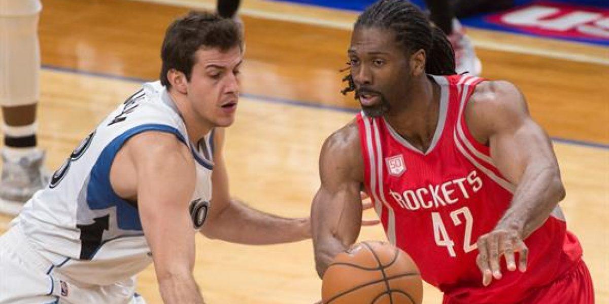 Rockets están a un triunfo de eliminar a los Thunder
