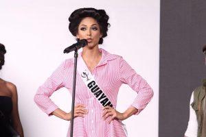 Miss Guayama