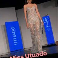 Miss Utuado