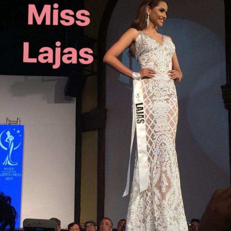 Miss Lajas